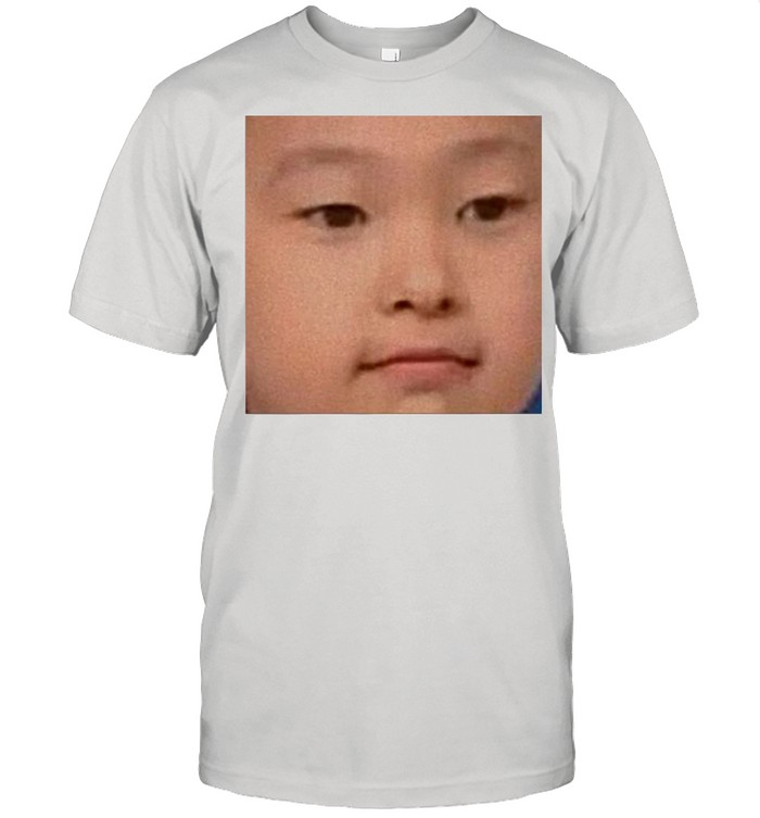 Baby Choerry Face shirt
