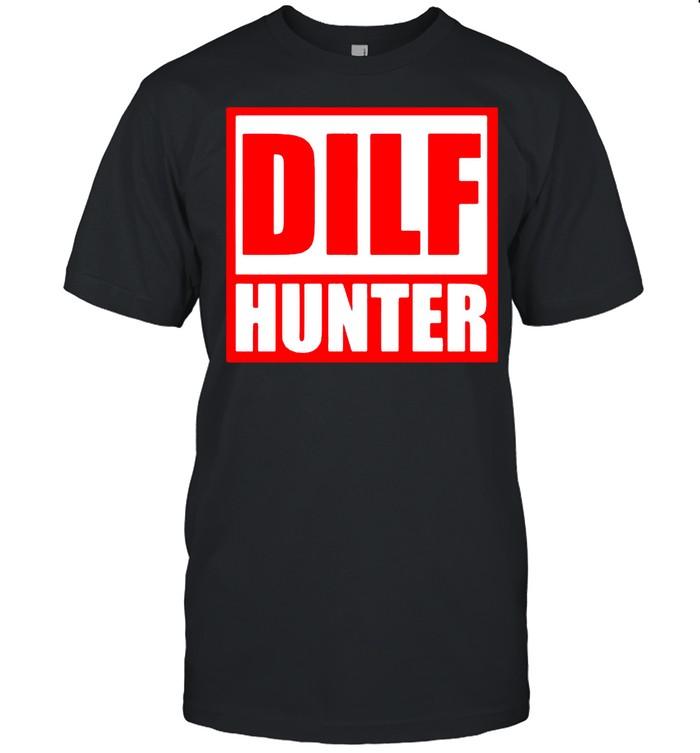 DILF hunter shirt