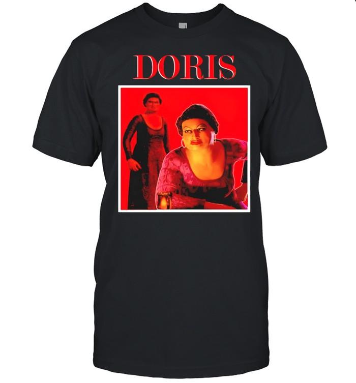 Shrek Doris retro shirt